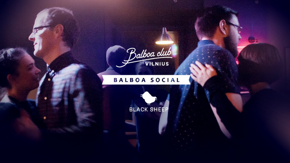 Balboa social